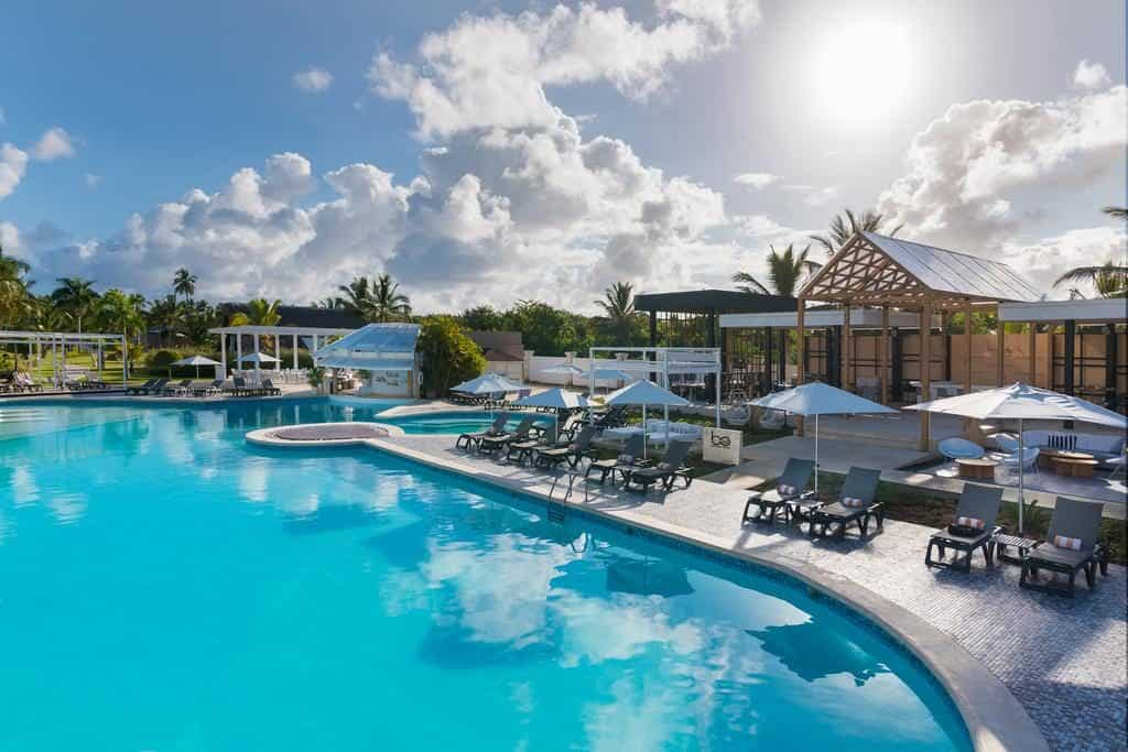 resort all inclusive em punta cana