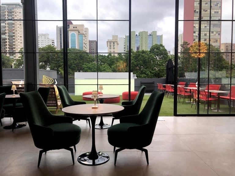 Frê: restaurante petfriendly em SP tem comida boa e sunset party