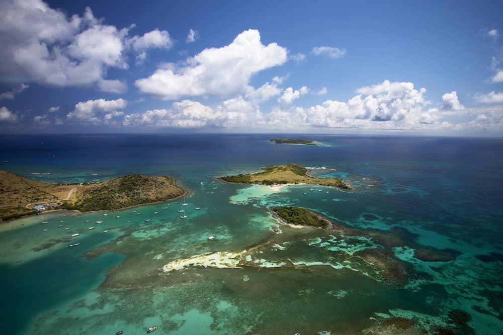 Saint-Martin: uma ilha franco-holandesa em pleno Caribe
