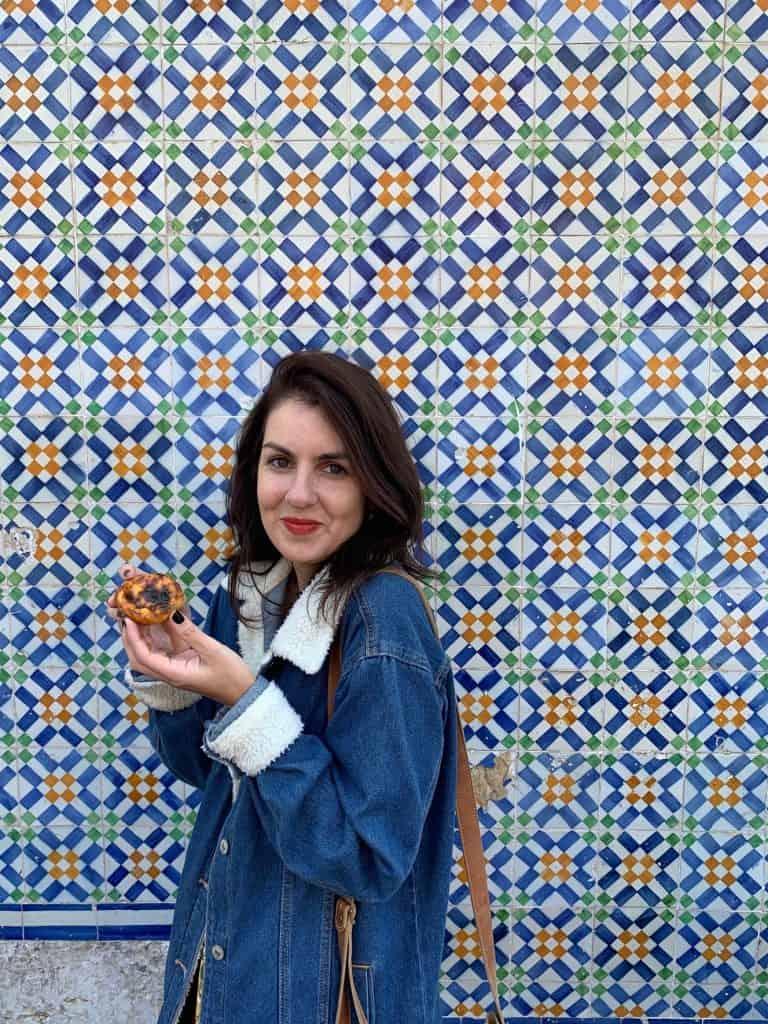 O mundo é delas: Aline Rocha fala sobre turismo gastronômico