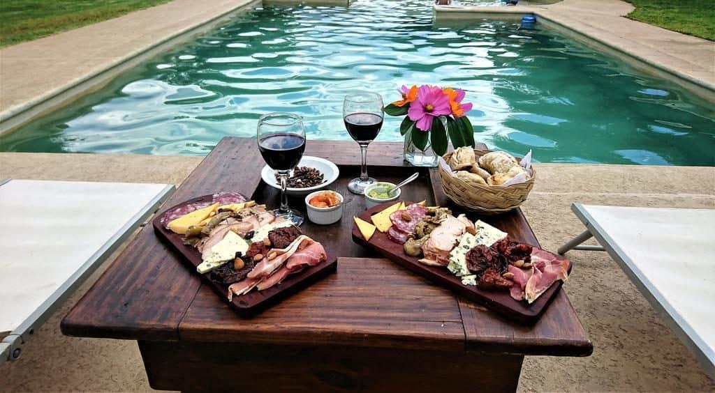 Esta é a hospedagem perfeita para quem ama vinhos e deseja viajar para Argentina
