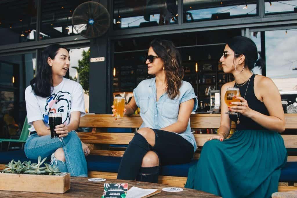 App TôATôa conecta viajantes com mesmo perfil para fazer um rolê pela cidade