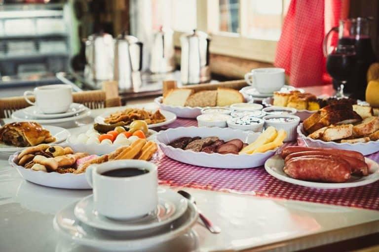 6 lugares para tomar café colonial na Serra Gaúcha