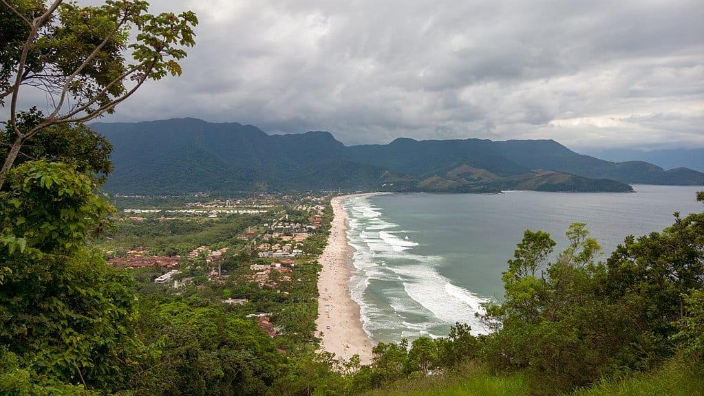 costa verde maresias