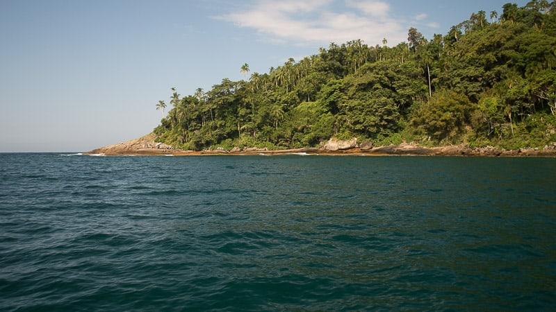 ilha anchieta
