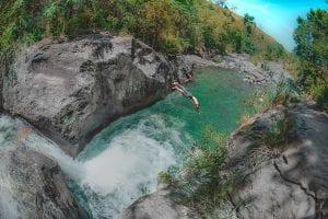Lavrinhas, em SP, tem cachoeiras e piscinas naturais para sair da rotina