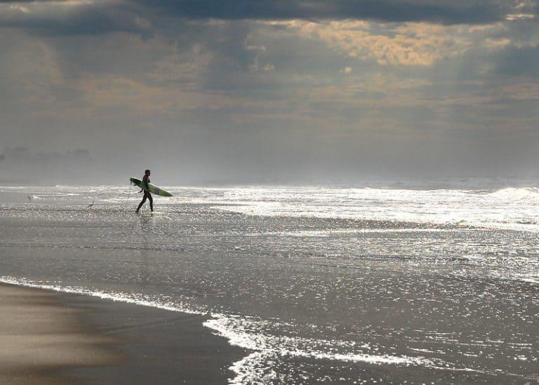 Descubra as melhores praias do RS para se refrescar neste verão