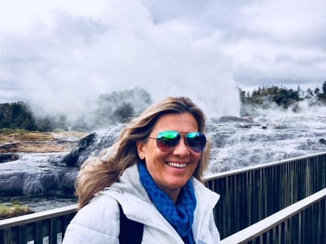 O mundo é delas: Silvia Triboni fala sobre viagens na terceira idade
