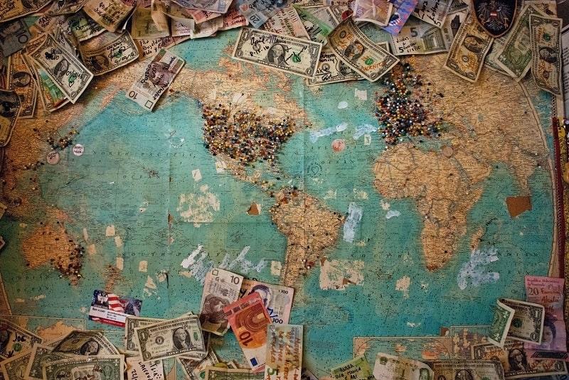 Como dividir as despesas na viagem sem traumas