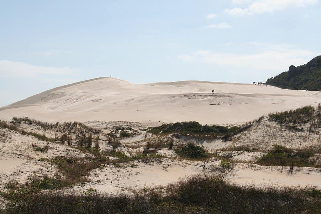 dunas da joaquina
