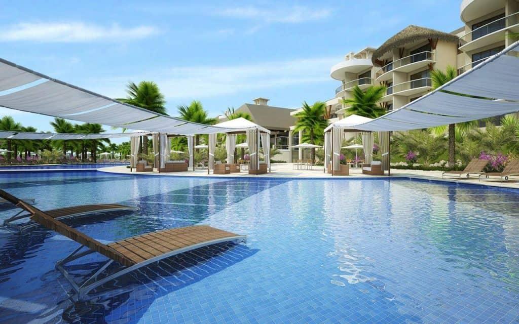 Novo resort Hard Rock Hotel no Brasil será inaugurado em 2021 em ilha no Paraná
