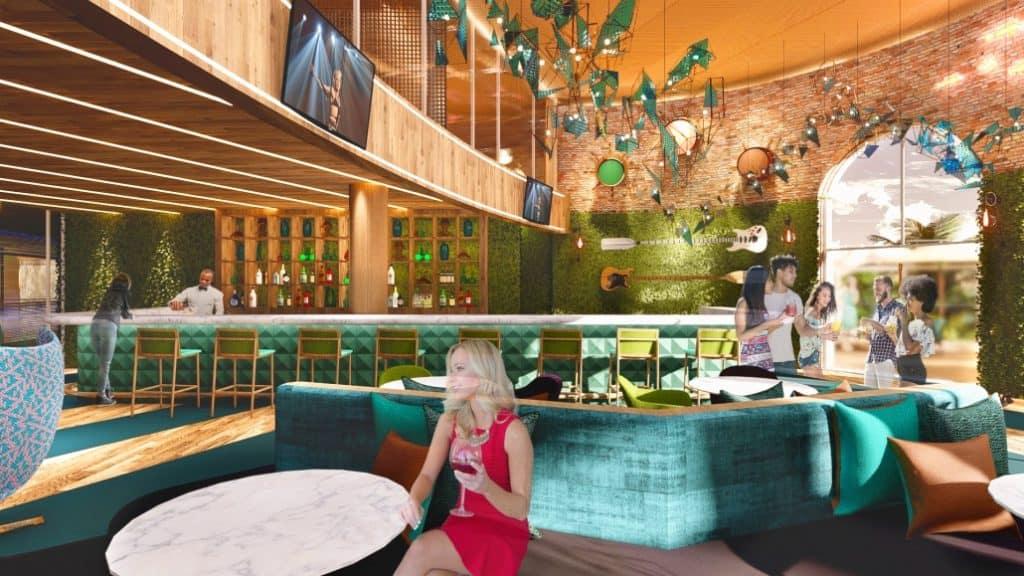 hard rock hotel ilha do sol