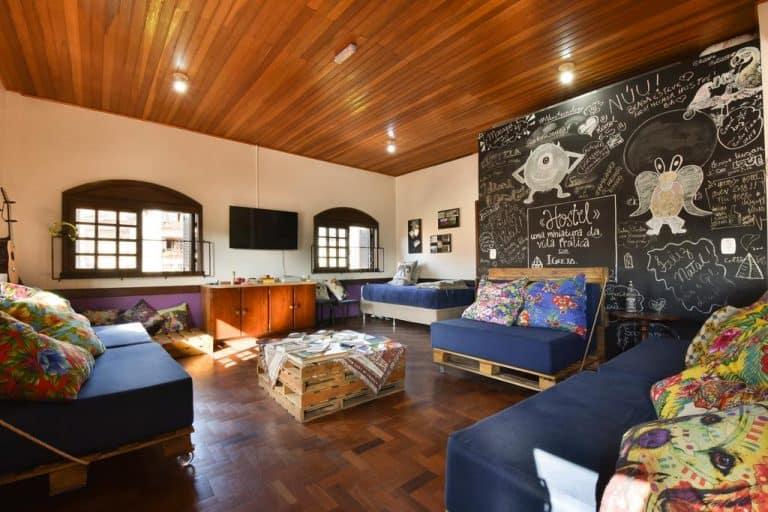 Hostel Chocolatchê: hospedagem confortável bem no centro de Gramado