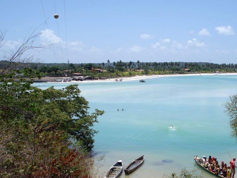 Ilha de Itamaracá: um cartão-postal cheio de história, beleza e natureza