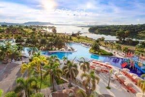 Malai Manso Resort: hospedagem dos sonhos no coração da Chapada dos Guimarães