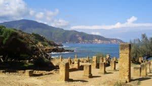 O que visitar na Argélia, eleito como o melhor destino de aventura para 2020