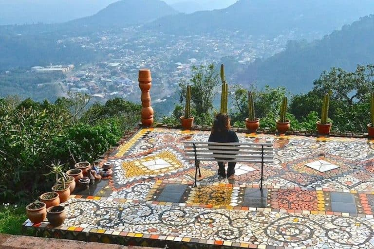 Parque no Rio Grande do Sul impressiona com mosaicos e mirantes na natureza