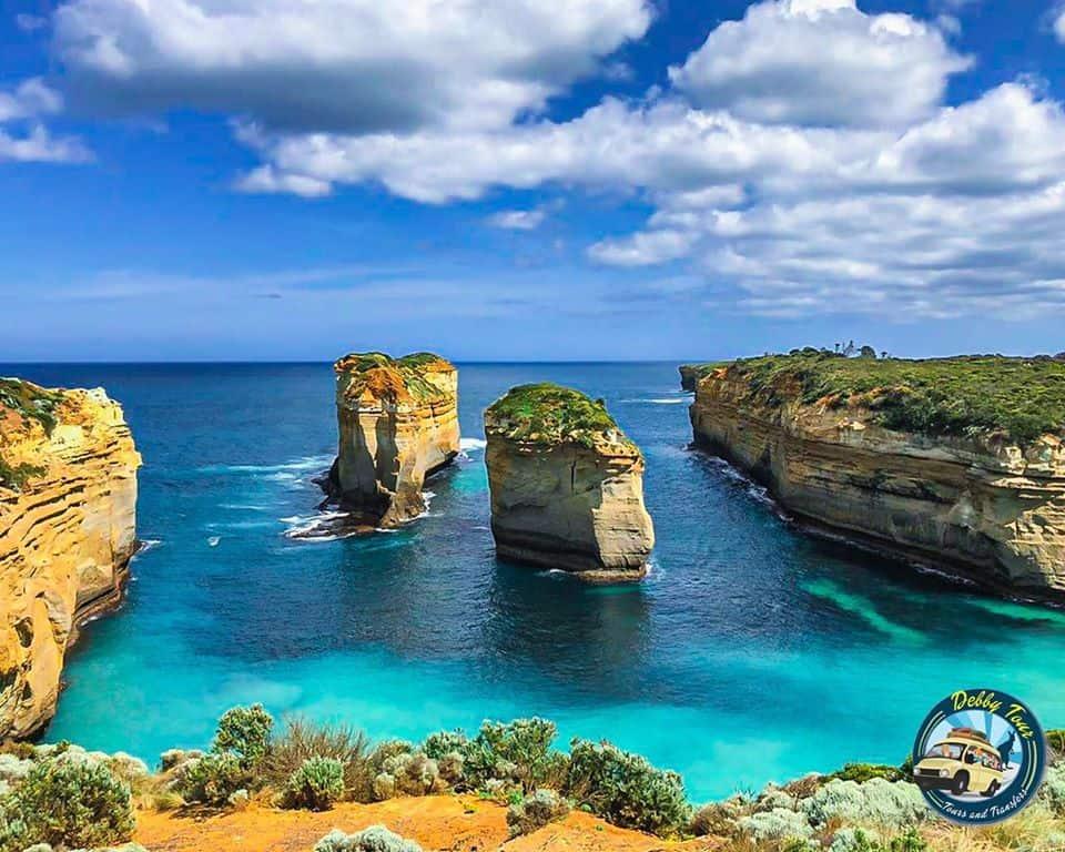 Passeios para brasileiros em Melbourne incluem praias, vinícolas e aténeve