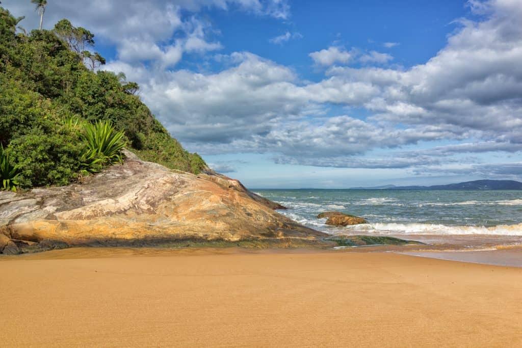 melhor estado do brasil para viajar