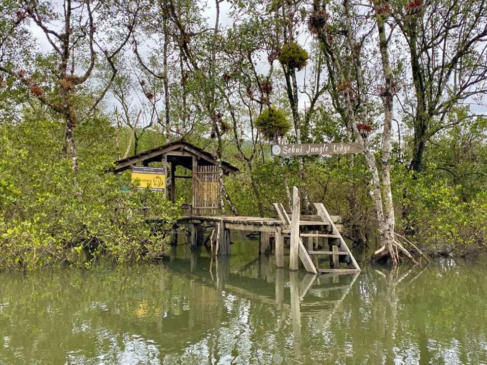 reserva ecologica sebui