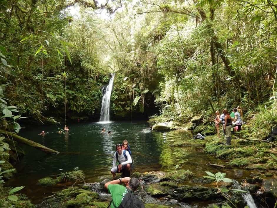 reserva ecologica do sebui