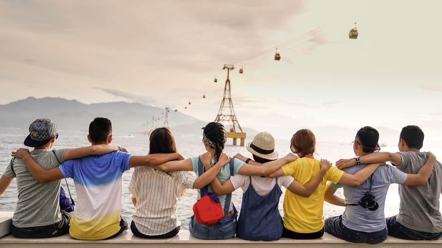 Viajar em grupo: um guia de sobrevivência