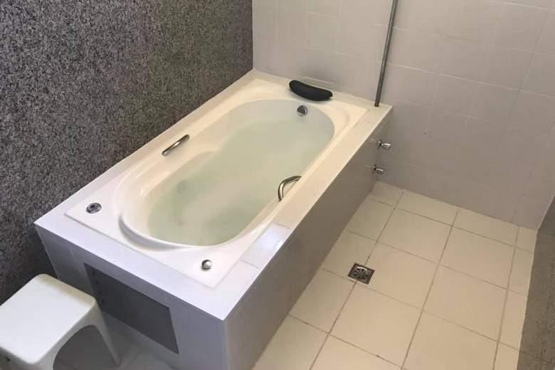 aguas termais em sao paulo