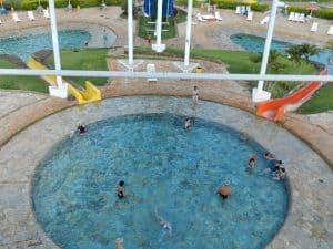 7 destinos com águas termais no Paraná para você descansar e se cuidar
