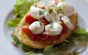 Do mundo à mesa: como fazer o aperitivo italiano em casa