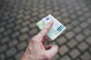 Países da Europa que não usam o euro