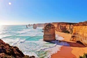 Austrália e Nova Zelândia estudam reabrir o turismo entre os dois países
