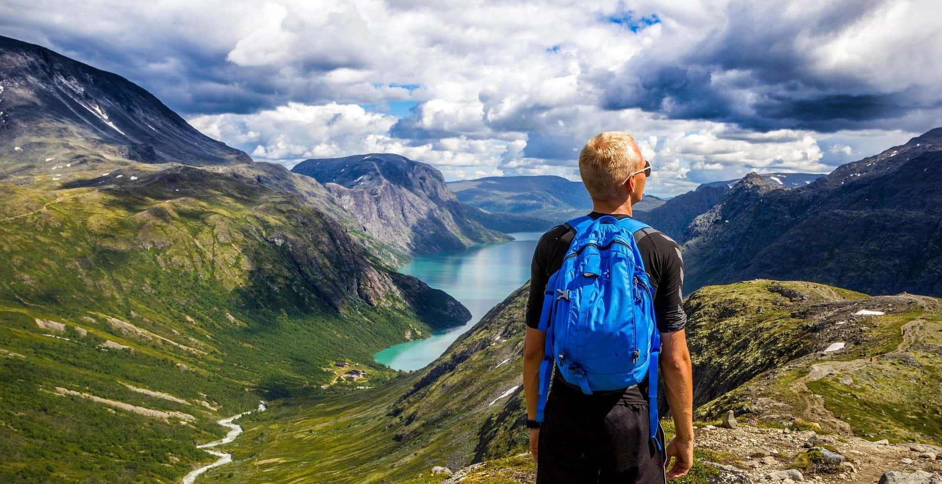'Friluftsliv': como ser feliz segundo os noruegueses