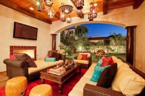 Decoração marroquina: 7 ideias incríveis para você reproduzir em sua casa