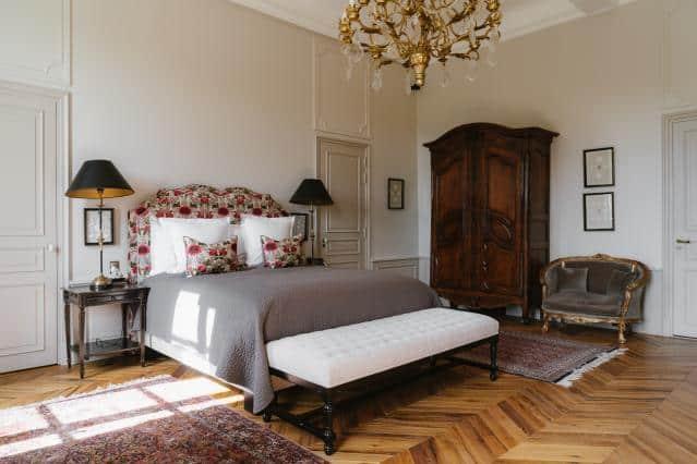 hospedagens no airbnb luxuosas