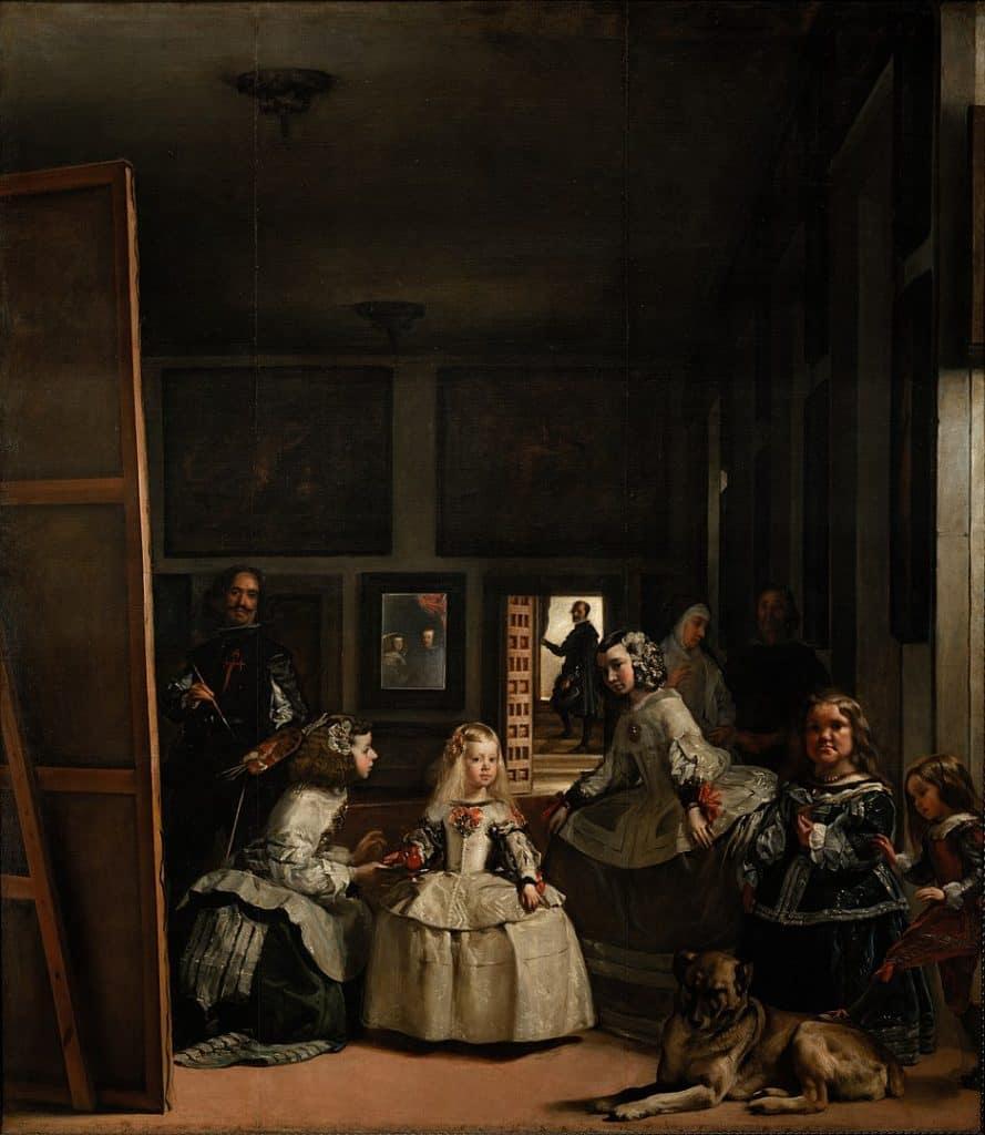 onde encontrar quadros famosos