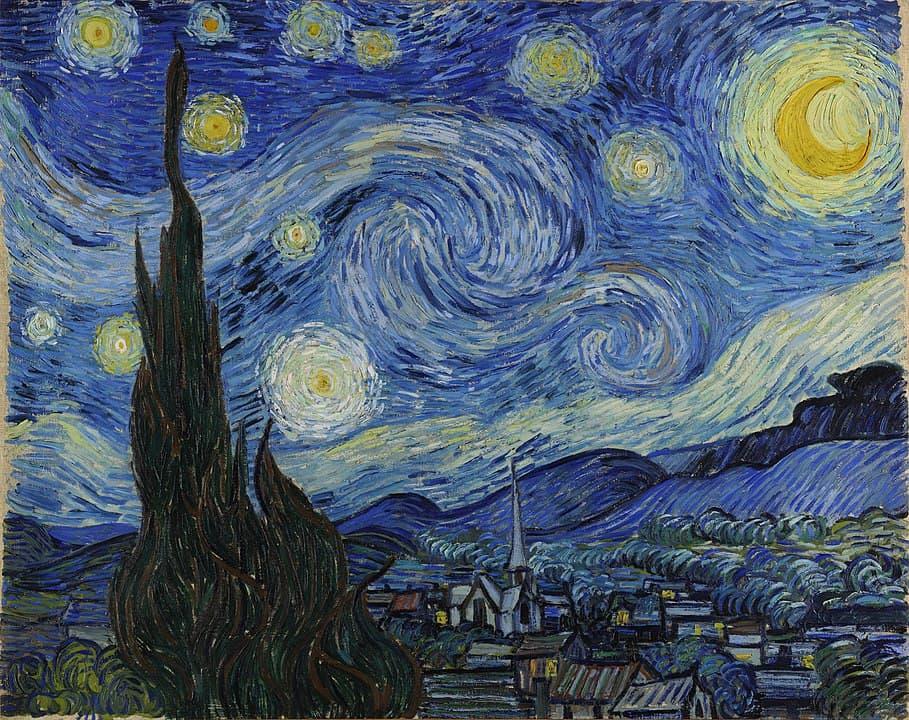 De Mona Lisa ao Abaporu, onde ver alguns dos quadros mais famosos da história