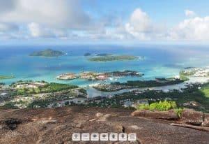 Ilhas Seychelles: confira fotos e vídeos em 360° para sonhar com o destino
