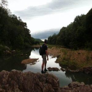 Conheça a rota de Charles Darwin pelo Uruguai