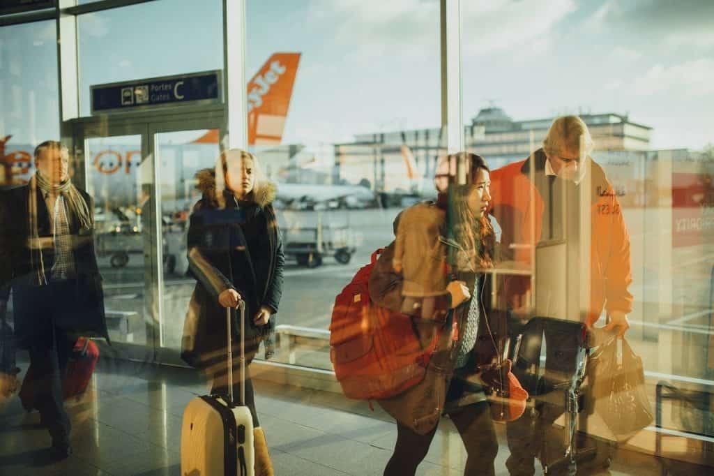 Por que viajar?
