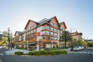 Gramado publica decreto que permite funcionamento de hotéis e parques
