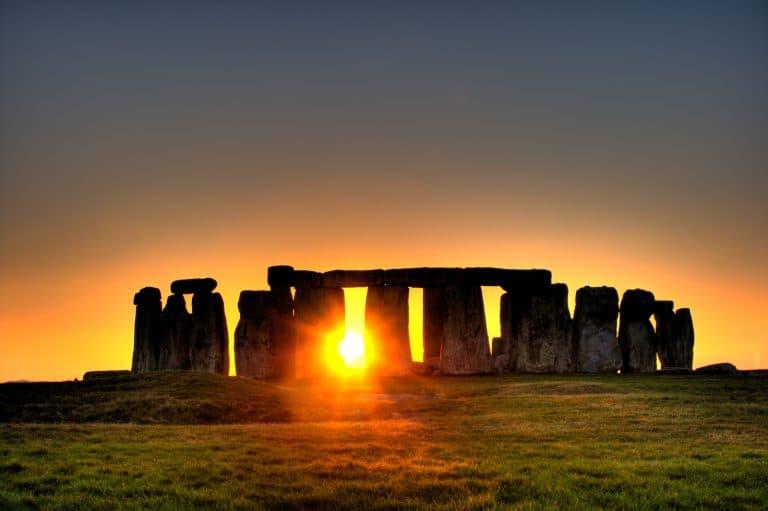 Solstício em Stonehenge terá transmissão via internet