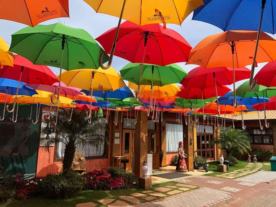 Conheça o Vila Don Patto, complexo de lazer e gastronomia em São Roque