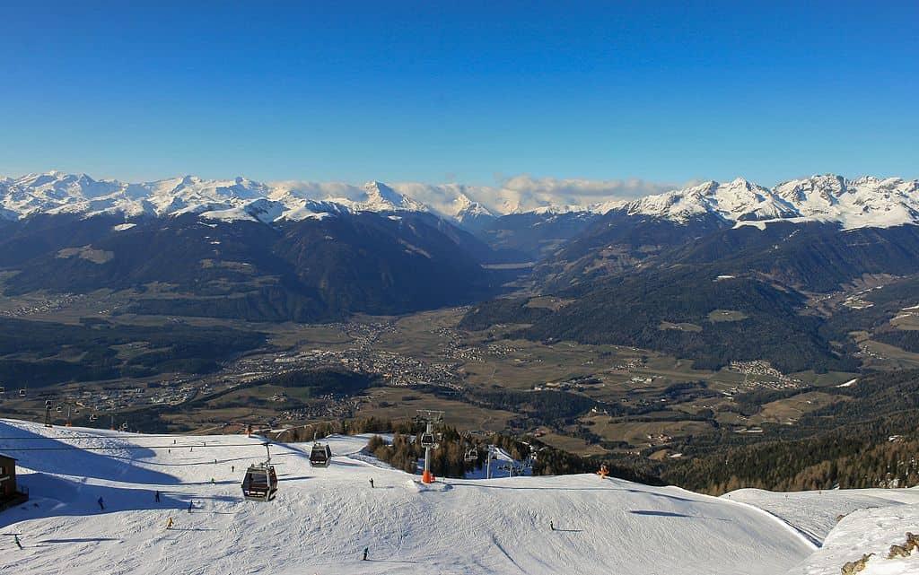 Red Bull X-Alps – a mais difícil corrida de aventura do mundo em um cenário de tirar o fôlego
