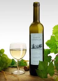 Vinho verde de Alvarinho