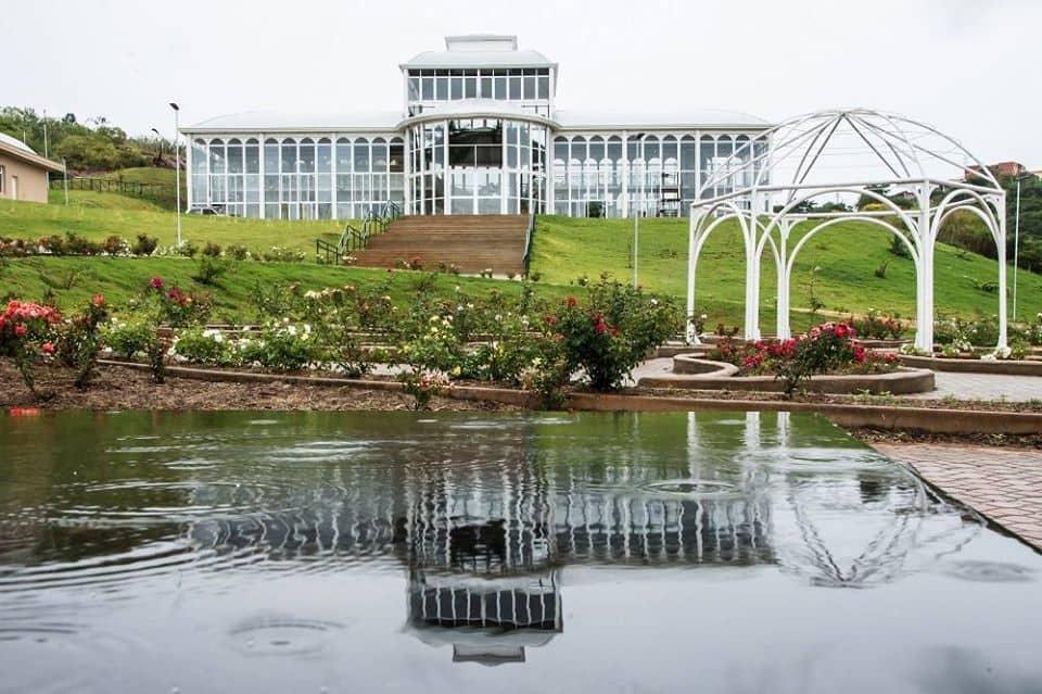 Conheça as belezas do Jardim Botânico deSorocaba