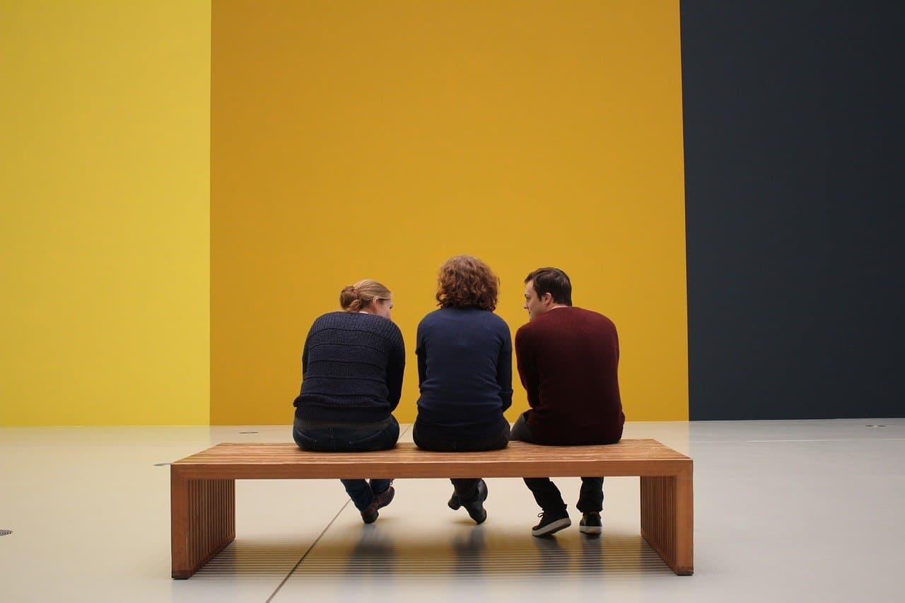 Arte com diversão para jovens – confira museus internacionais com conta no TikTok