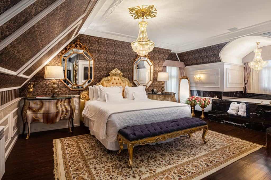Realize seu sonho de princesa nesse hotel deslumbrante em Gramado