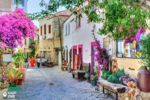 10 cidades mais lindas do mundo para incluir na lista