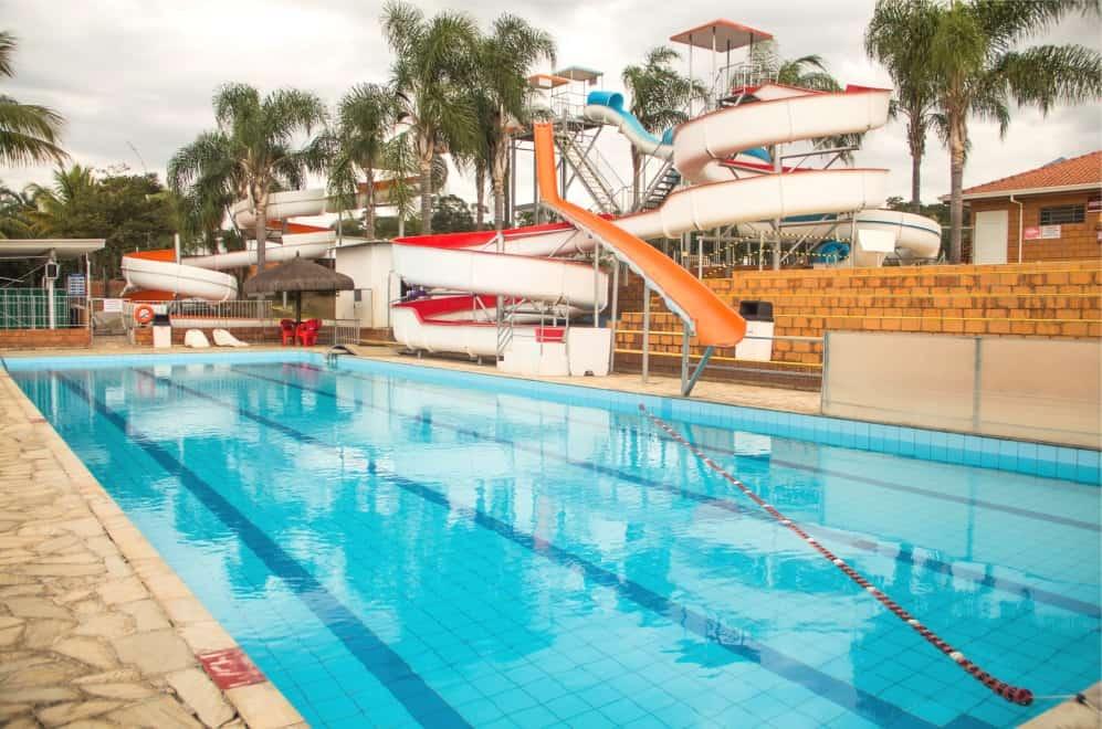 parque maeda em itu piscina
