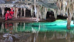 Descubra as surreais cavernas do Parque Estadual de Terra Ronca, em Goiás